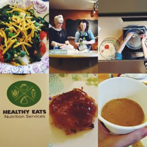 Healthy Eats Nutrition | Yakima, Washington