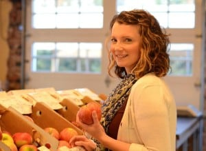 Elaina Moon | Healthy Eats Nutrtion | Yakima, Washington