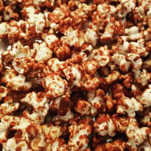 Healthy popcorn | Healthy Eats Nutrition | Yakima, Washington